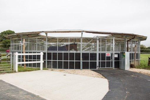 Facilities & Hire 8