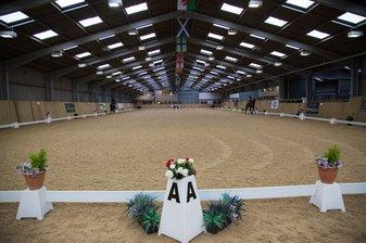 Prestige Equestrian Centre 6