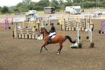 Summerhouse Equestrian Centre 3