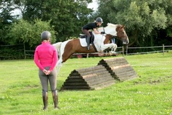 Summerhouse Equestrian Centre 1